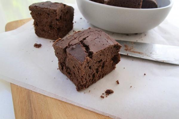 Teff Brownies