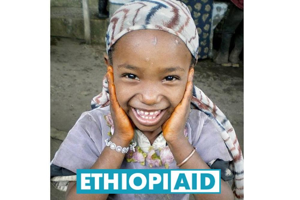 TEFF TRIBE DONATING 25% OF SALES TO ETHOPIAID
