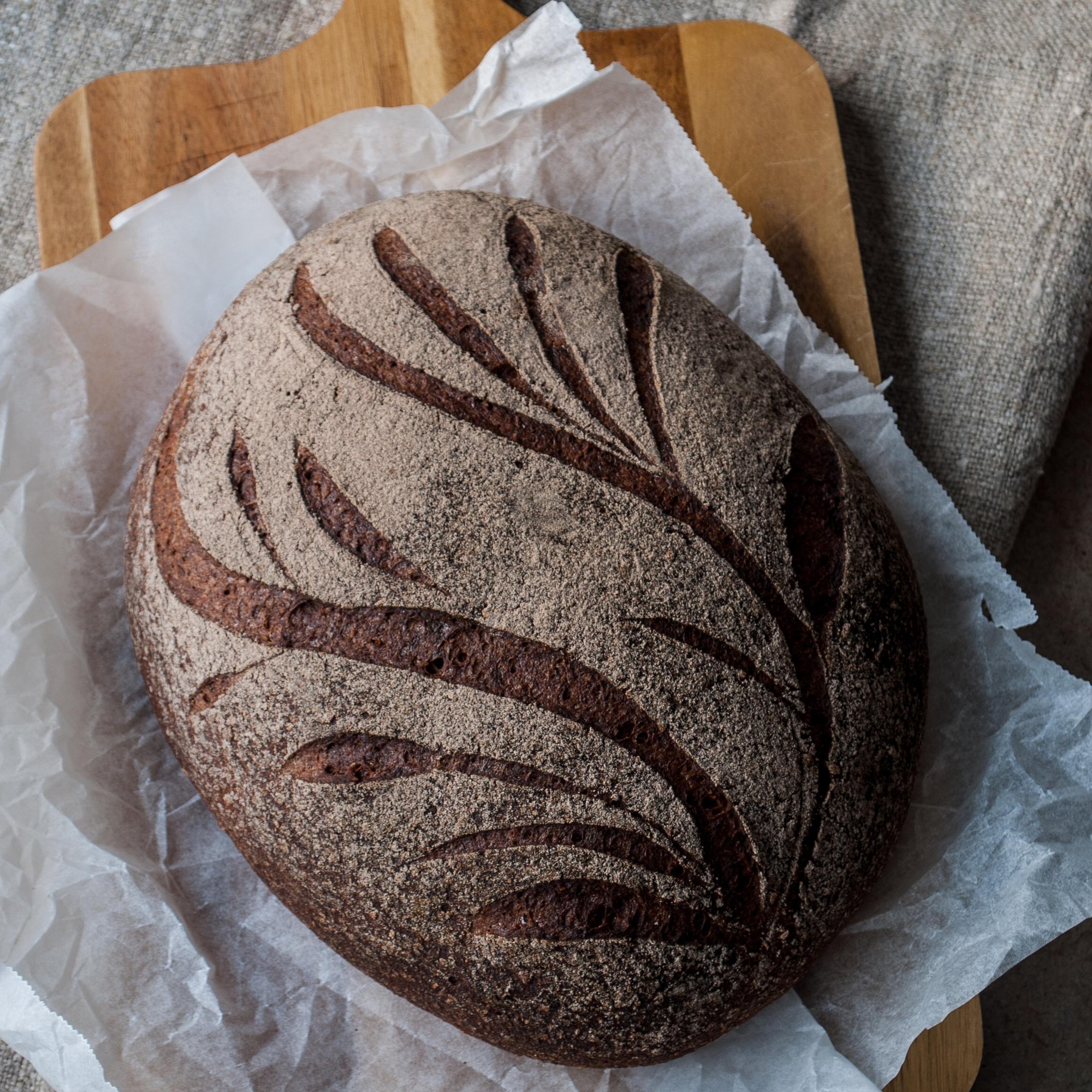 The Ultimate Teff Bread Recipe - Teff Tribe