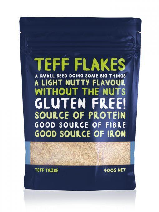 Teff Flakes