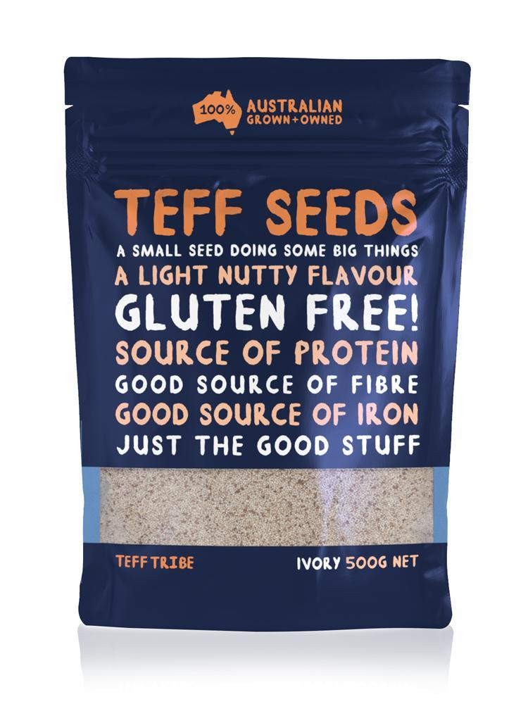 TT_Sample Teff Pack