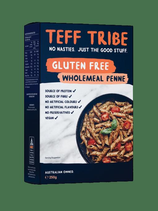 teff tribe